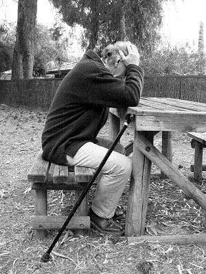 symptomen depressie bij ouderen